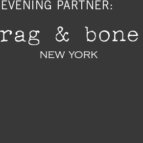 evening partner: rag & bone new york