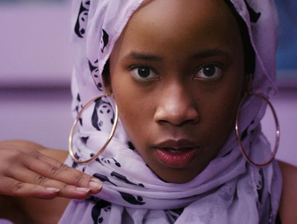 BAM | New Voices in Black Cinema