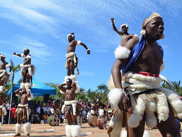 BAM | DanceAfrica 2018 Performances