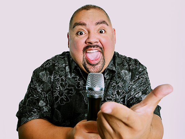 "Gabriel ""Fluffy"" Iglesias: ""One Show Fits All"" World Tour"