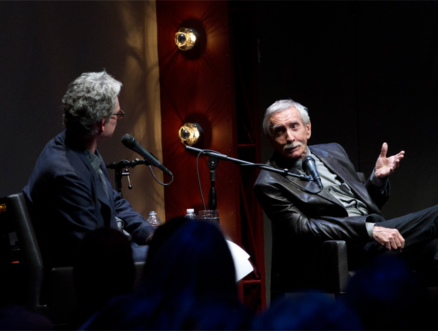 Eat, Drink, & Be Literary with Edward Albee