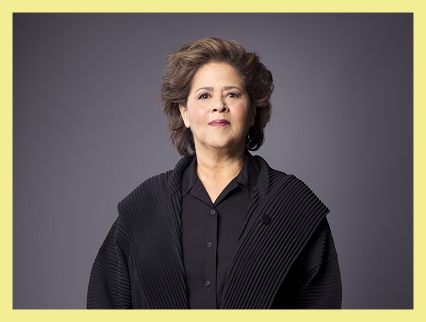 Anna Deavere Smith all my children
