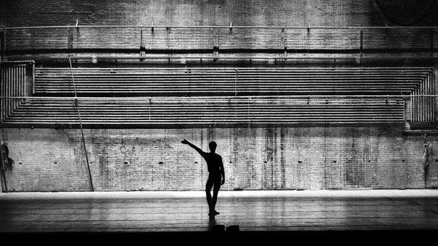 Merce Cunningham: Eight Decades at BAM