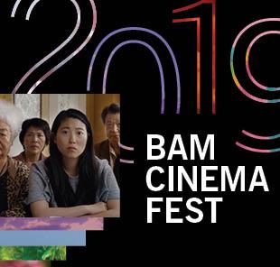 BAM | Film