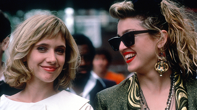 Desperately Seeking Susan