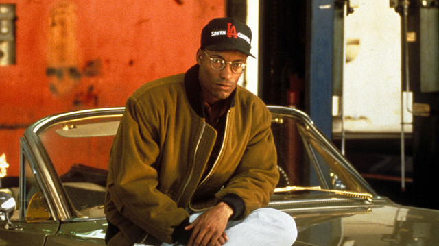 Purpose and Passion: The Cinema of John Singleton