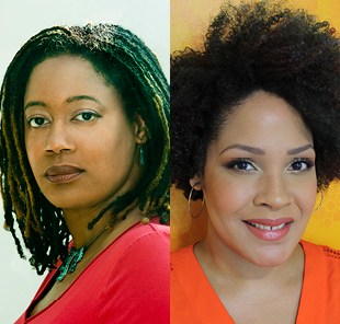 Unbound: N. K. Jemisin and Ijeoma Oluo