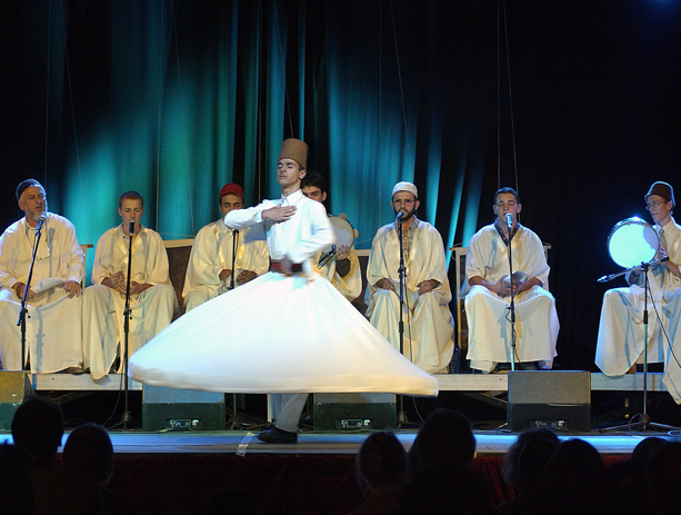 Sufi Music Ensembles
