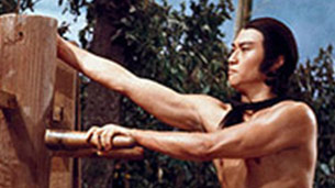 invincible shaolin 1978 by shaw brothers
