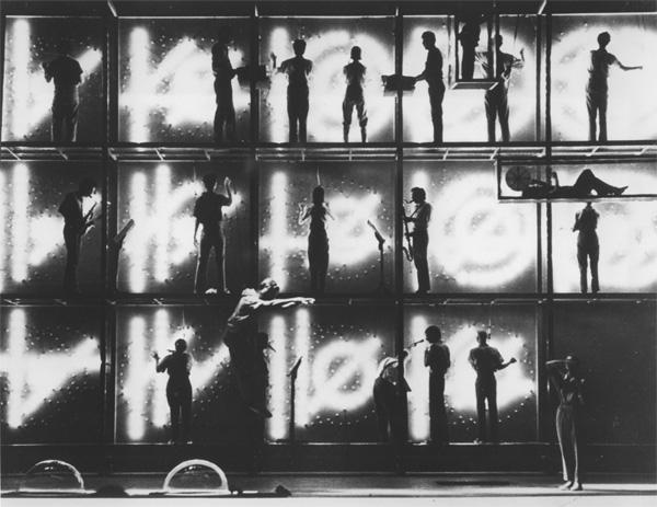 Philip Glass Kepler BAM | Philip Glass