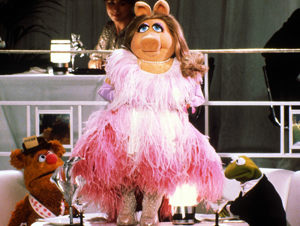 Bam The Great Muppet Caper