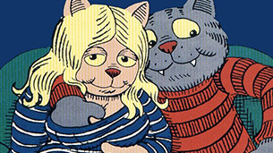 Fritz the cat sex scenes pic 92