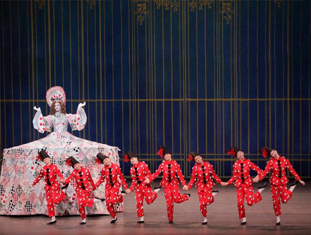 New york theatre ballet auditions the nutcracker