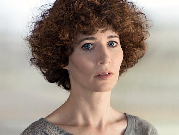 Miranda July (Author of No One Belongs Here More Than You)