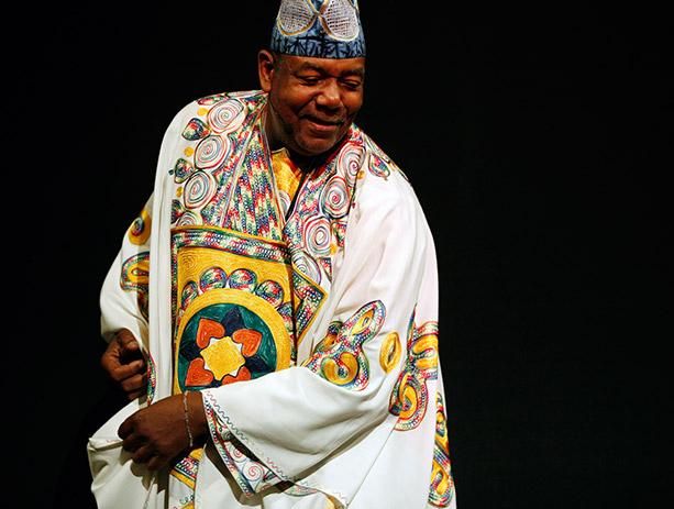 DanceAfrica 2015