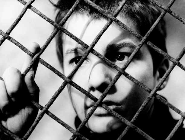 400 blows french film