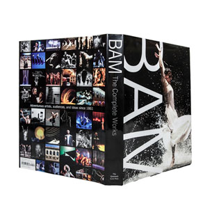 BAM: The Complete Works, $65