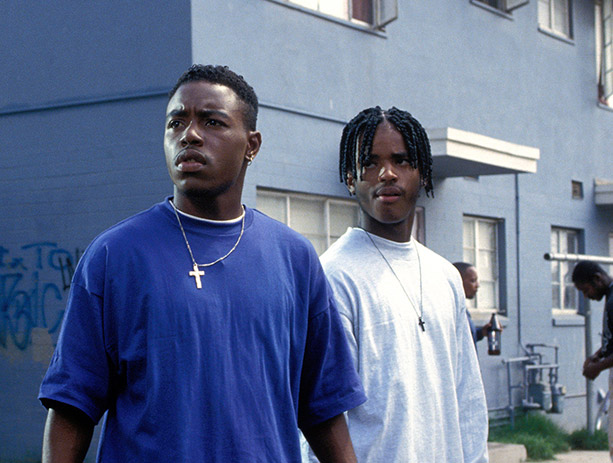 BAM | Menace II Society