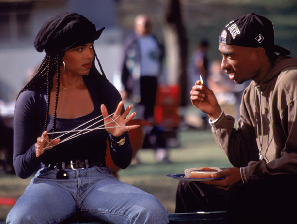 poetic justice a look at king Poetic justice is defined as the ideal distribution of rewards, but many times in  literature it tends to be an ironic twist of fate that delivers an intellectual punch.