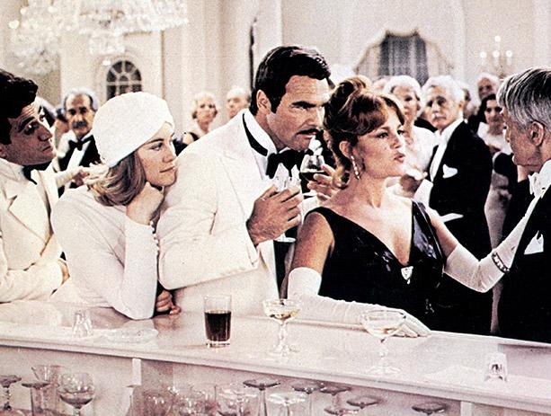 At Wish Last Love Burt Reynolds