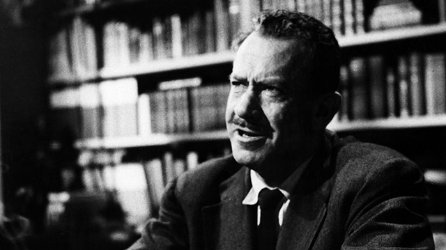 """of mice and men writer This differentiated writing tasks download is a teaching unit in itself, and includes seven different differentiated, ccss aligned writing prompts for john steinbeck's novel """"of mice and men"""" the writing prompts in this bundle cover the content in the entire nove."""