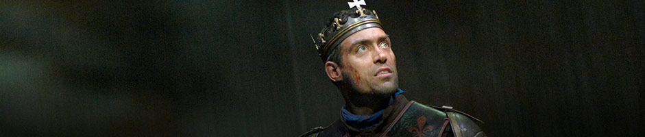 Character analysis of prince hal in the history of henry iv a play by william shakespeare