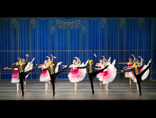 American Ballet Theatre's The Nutcracker