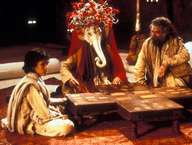 BAM | The Mahabharata