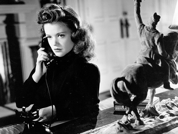 Resultat d'imatges de The Cat People (1942)
