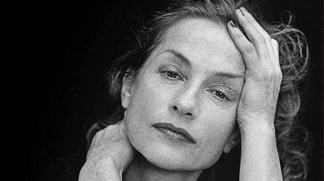 Bam Isabelle Huppert