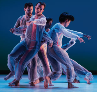 Doug Varone and Dancers, Dance