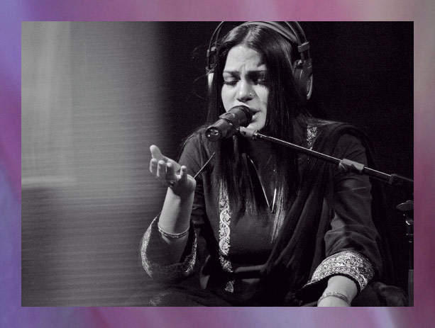 Sanam Marvi,  Music