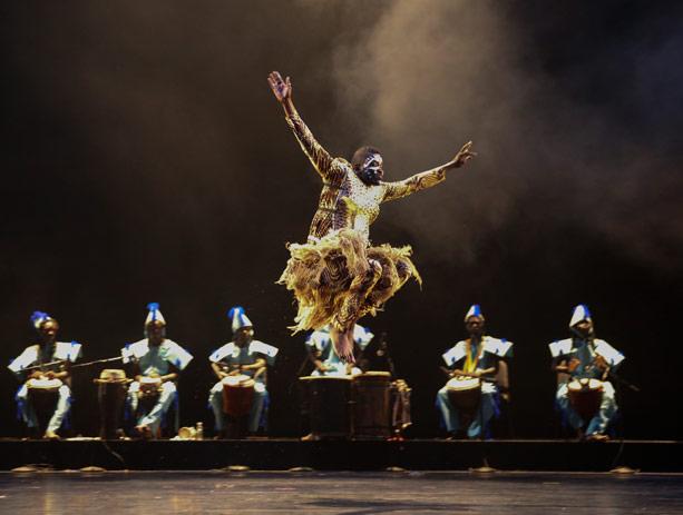 DanceAfrica 2017