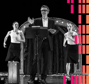 RadioLoveFest: Ira Glass