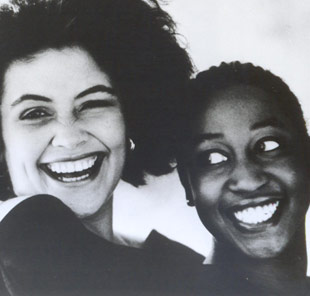 Perfect Image, One Way or Another: Black Women's Cinema, 1970-1991