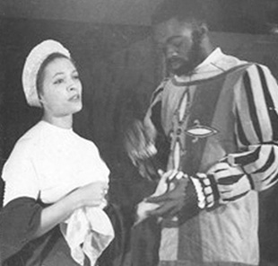 Othello, One Way or Another: Black Women's Cinema, 1970-1991