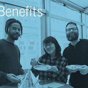 Benefits, employees