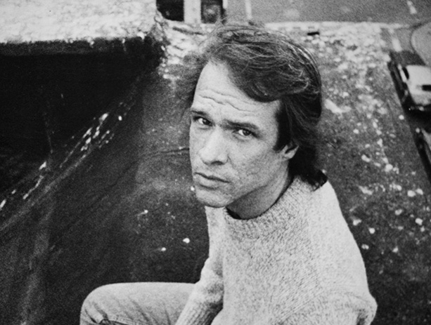 Do What I Want: Arthur Russell on Film