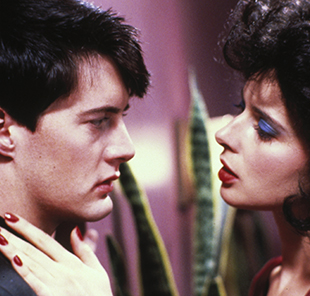 Blue Velvet, Peak Performances
