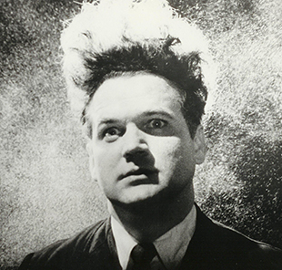 Eraserhead, Peak Performances