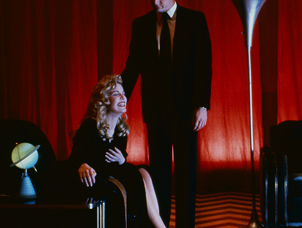 Twin Peaks: Fire Walk With Me, Peak Performances