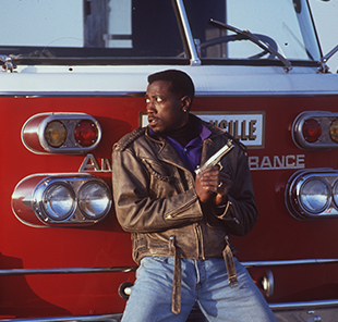 Passenger 57, Major League: Wesley Snipes in Focus