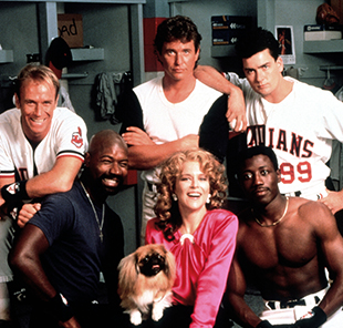 Major League, Major League: Wesley Snipes in Focus