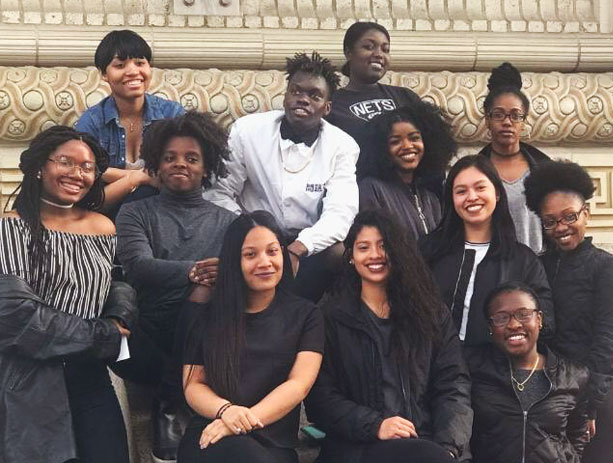 Brooklyn Interns for Arts & Culture